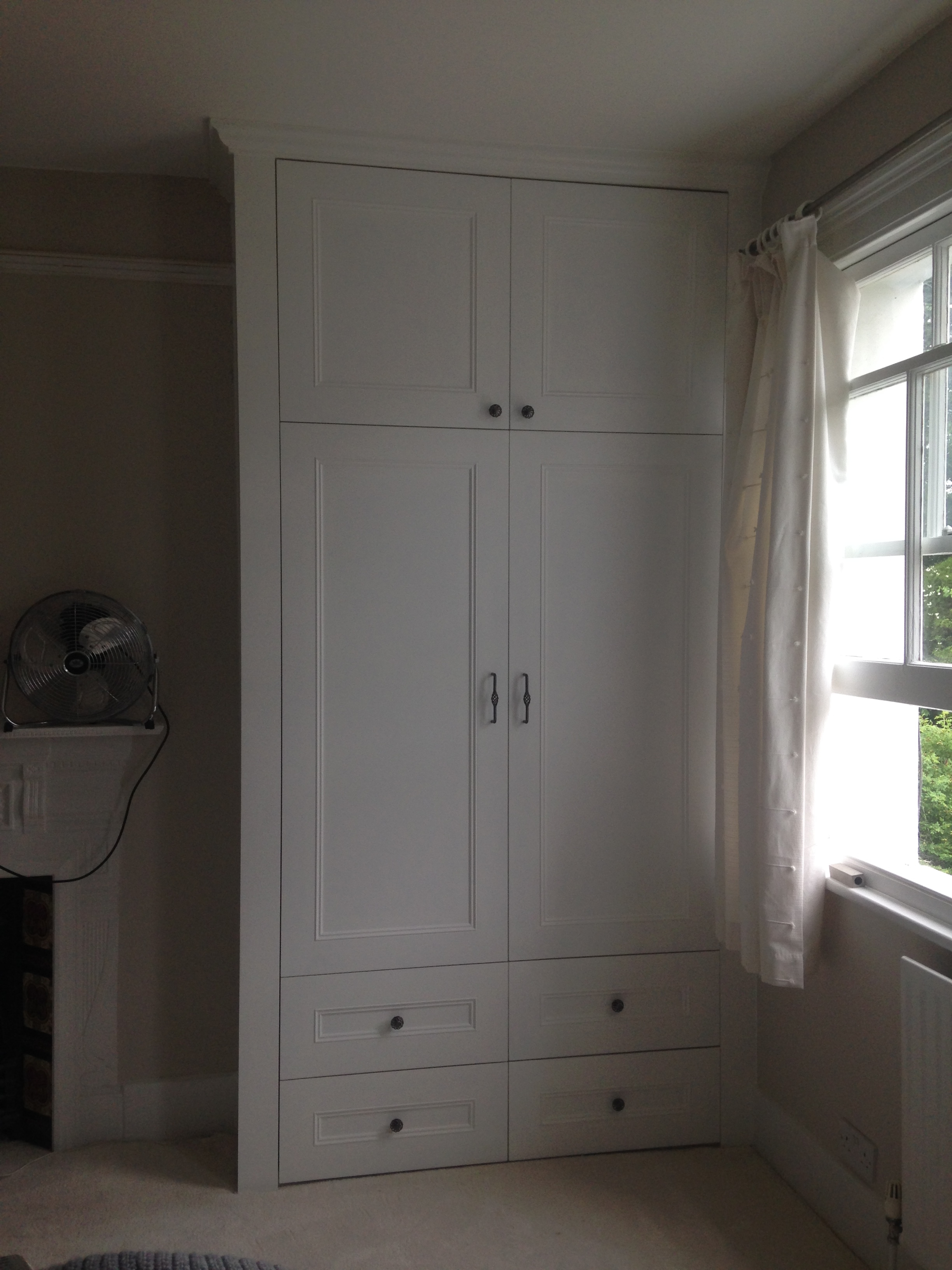 15 Drawers for Fitted Wardrobes  Wardrobe Ideas