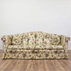 Printed Fabric Sofa Designs Swedish Sleeper 15 Best Ideas Chintz Sofas