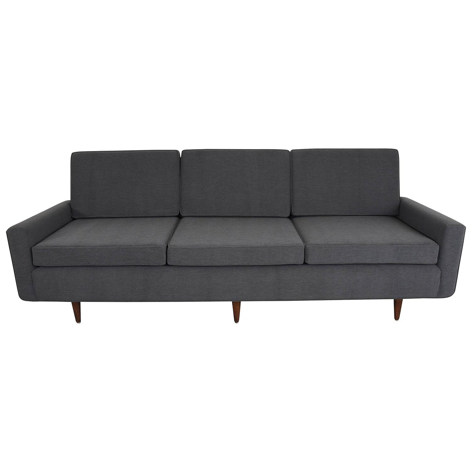 florence knoll sofa review wholesale market in delhi 15 photos leather sofas ideas