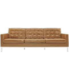 Florence Knoll Sofa Review Clear Vinyl Covers 15 Photos Leather Sofas Ideas
