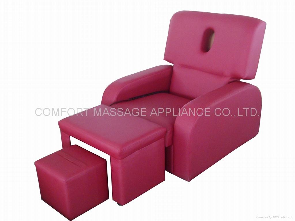 foot massage chair sofa hardwood office mat chairs ideas