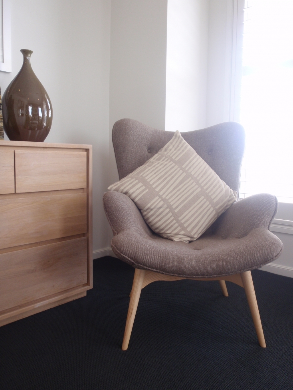 small arm chair big w folding chairs 15 photos sofa ideas