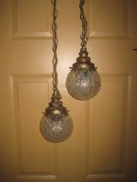 Double Pendant Light Fixtures   Pendant Lights Ideas