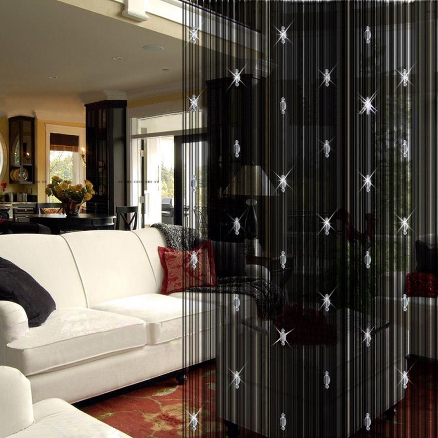 Room Curtain Dividers  Curtain Ideas