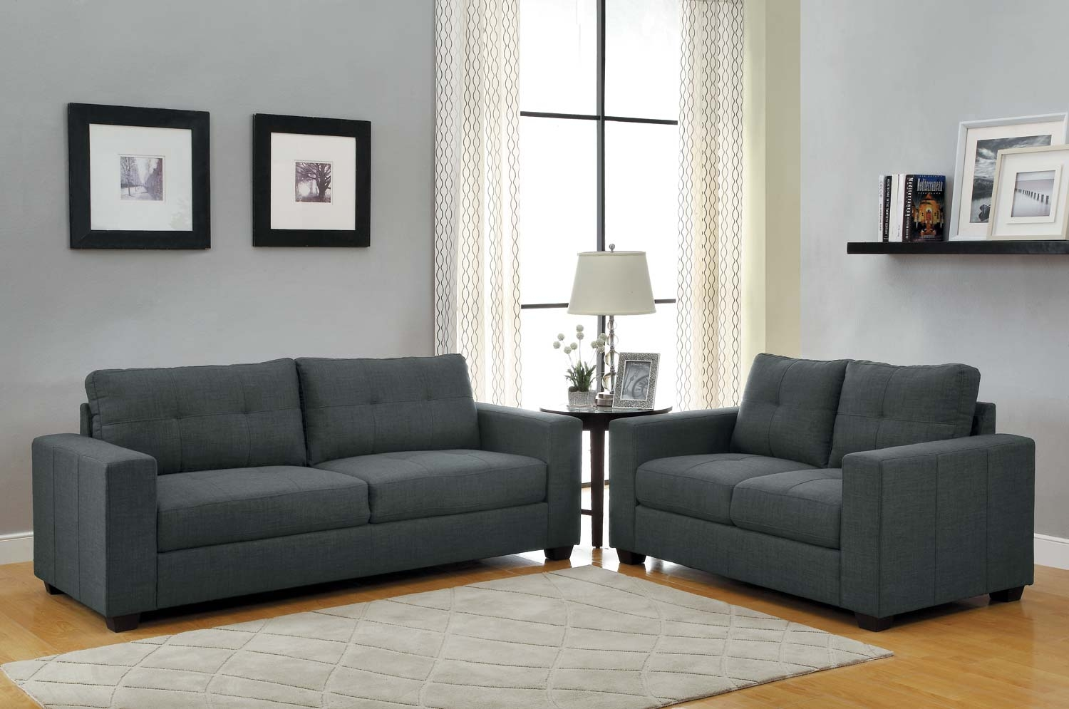 charcoal gray sofa set that turns into a bunk bed video 15 best grey sofas ideas