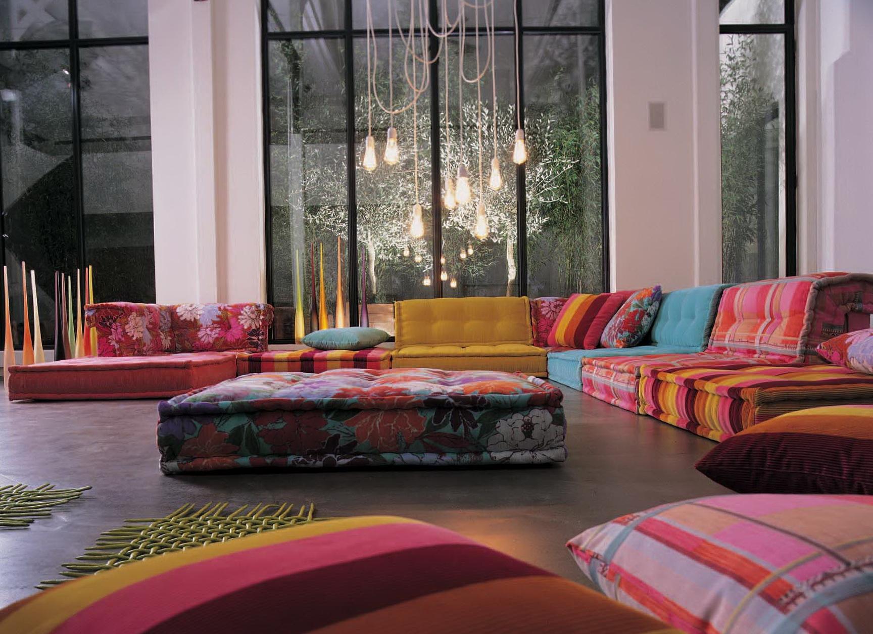 Top 15 Floor Seating Ideas  Sofa Ideas
