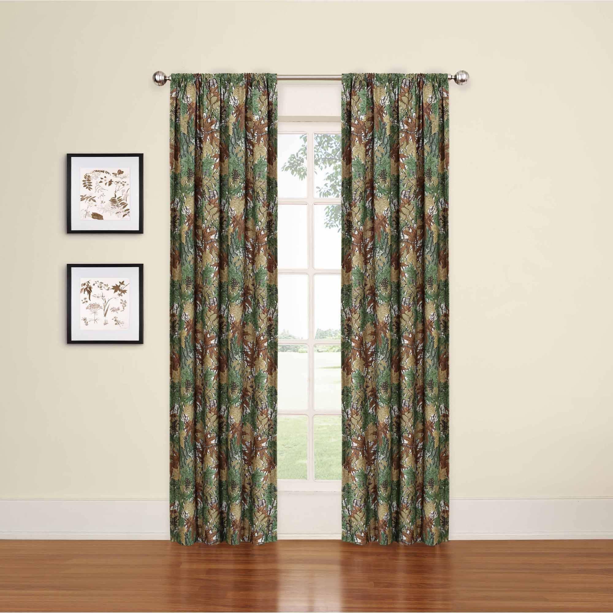 25 Photos 63 Inches Long Curtains  Curtain Ideas