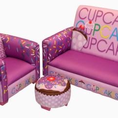 Mini Sofa Chair And A Half Leather Recliner 15+ Kids Ottoman Set Zebra | Ideas