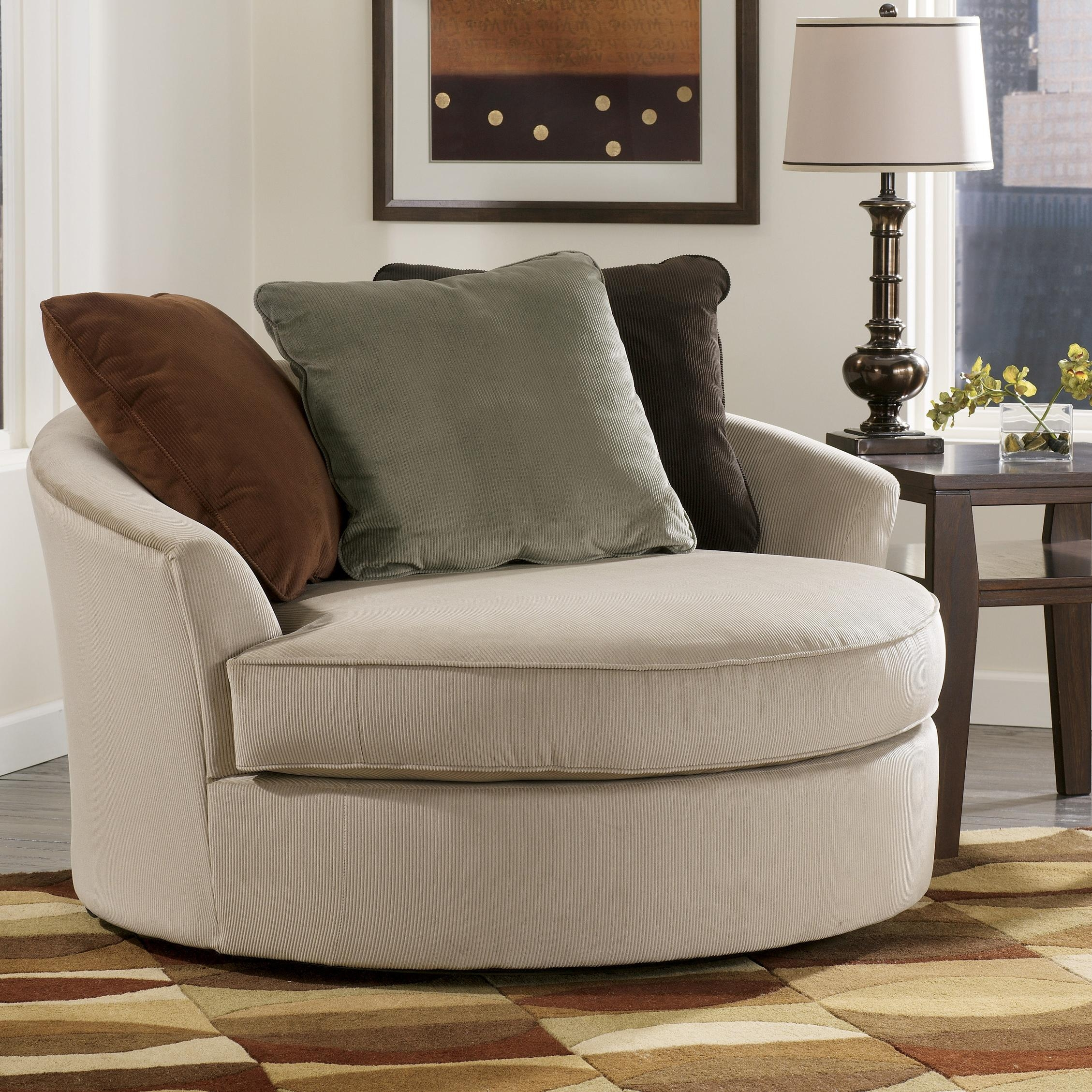 ashley oversized chair covers wingback 15 collection of sofa chairs ideas