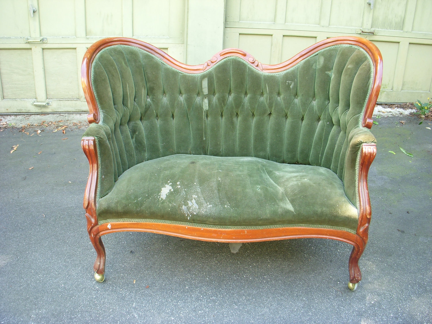 Overstuffed Chair 15 Best Collection Of 1930s Couch Sofa Ideas