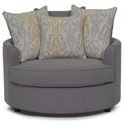 Swivel Chair Victoria Bc Office Ottoman 15 Ideas Of Round Sofa Living Room Furniture