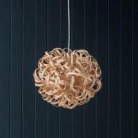 25 Best Collection of Bent Wood Pendant Lights | Pendant ...