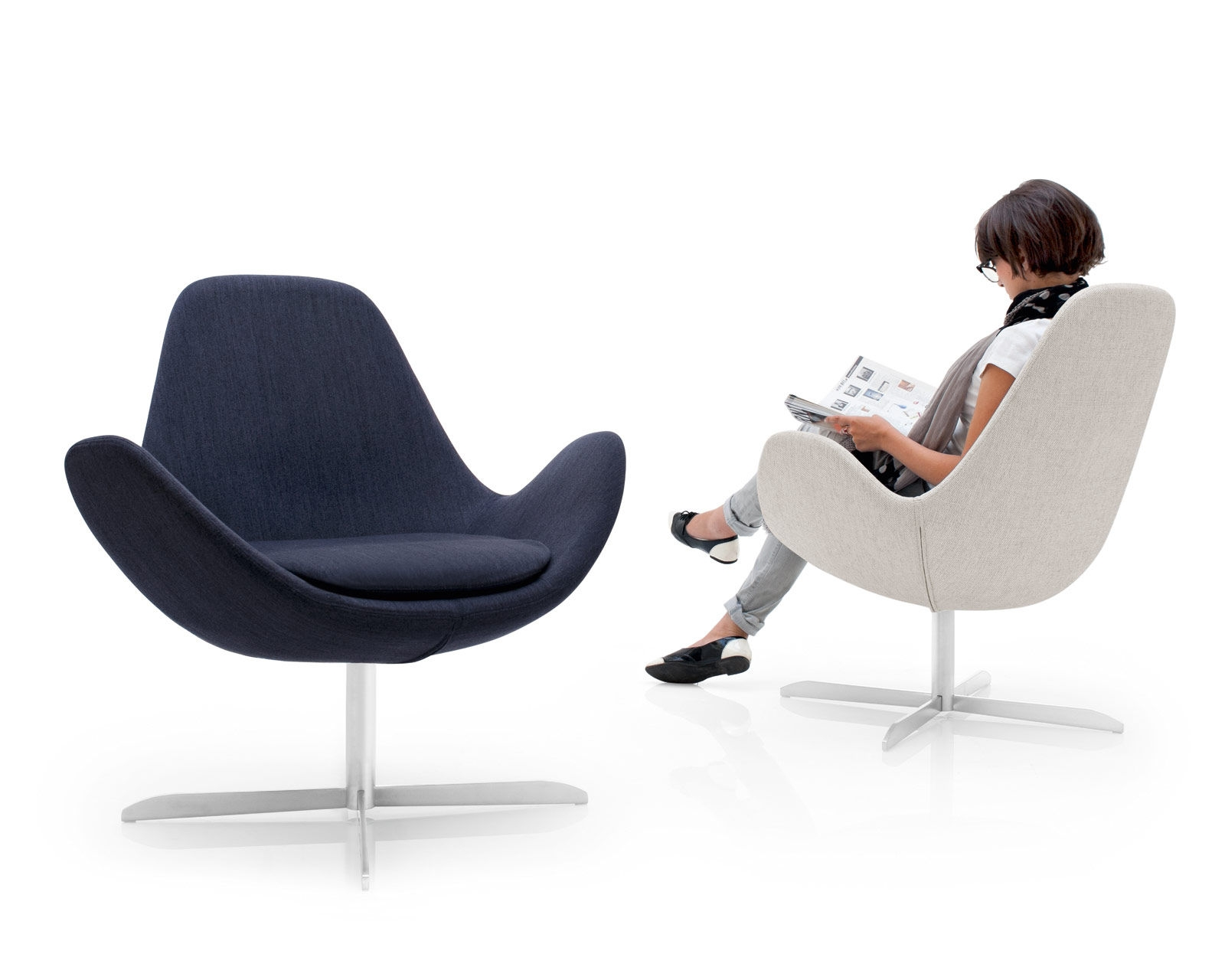 15 Photos Small Arm Chairs