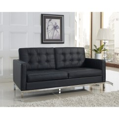 Best Florence Knoll Sofa Reproduction Mid Century For Cheap 15 Collection Of Sofas | Ideas