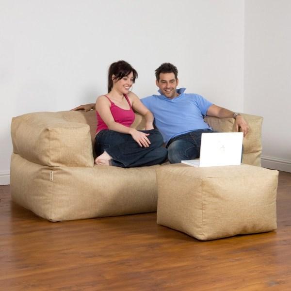 Bean Bag Sofa Chairs Ideas