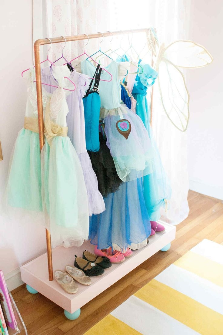 25 Kids Dress Up Wardrobe Closet  Wardrobe Ideas