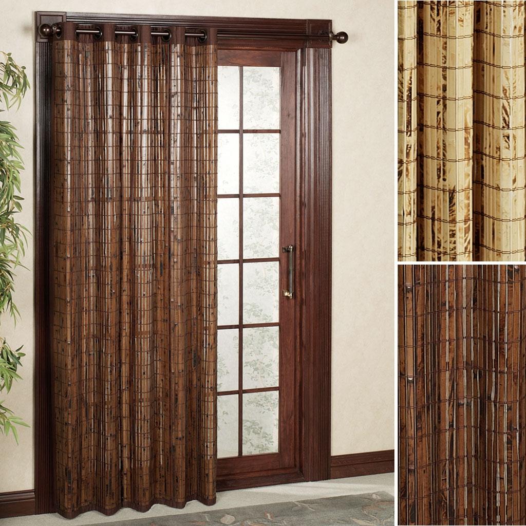 25 Best Ideas Sliding Glass Door Curtains  Curtain Ideas