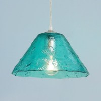Top 25 Aqua Pendant Light Fixtures   Pendant Lights Ideas
