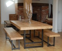 20 Collection of Dining Tables Bench Seat With Back ...