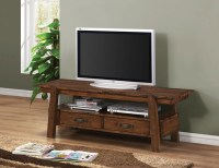 Reclaimed Wood and Metal TV Stands | Tv Stand Ideas