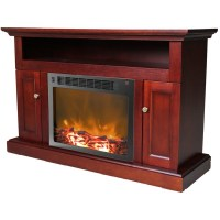 50 Ideas of Red TV Stands   Tv Stand Ideas