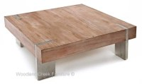 50 Ideas of Cheap Wood Coffee Tables | Coffee Table Ideas