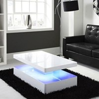 50 Inspirations Led Coffee Tables | Coffee Table Ideas