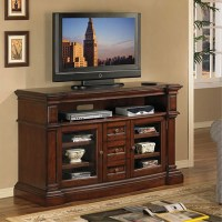 50 Best Ideas Wood TV Stands With Glass Top | Tv Stand Ideas