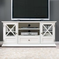 50 Photos TV Stands White