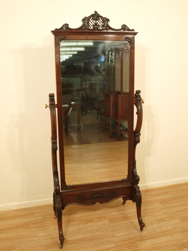 20 Best Ideas Vintage Floor Length Mirror | Mirror Ideas