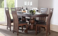 16 Collection of Extendable Dining Tables Sets | Dining ...