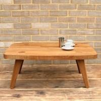 50 Best Retro Oak Coffee Tables | Coffee Table Ideas