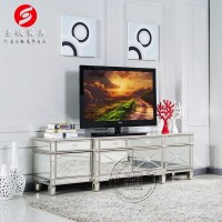 Top 50 Mirrored TV Cabinets Furniture | Tv Stand Ideas