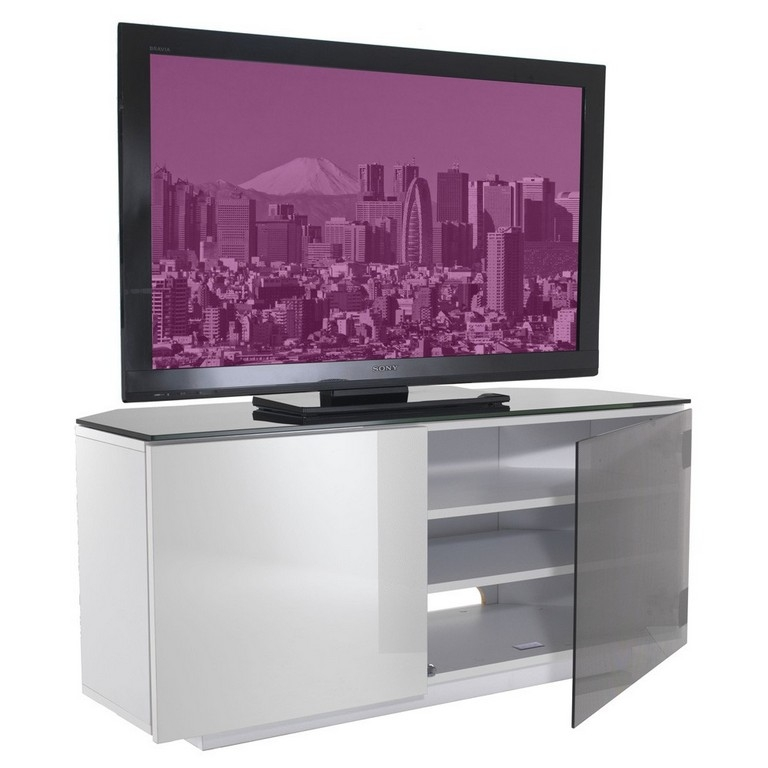 Top 50 White Tv Stands For Flat Screens