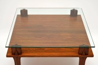 50 Collection of Retro Teak Glass Coffee Tables | Coffee ...
