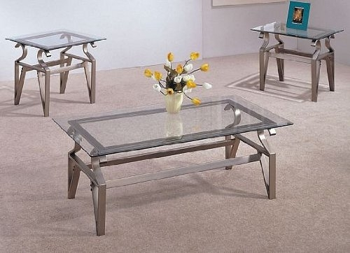 50 Best Collection of Coffee Table With Matching End