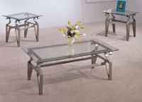 50 Best Collection of Coffee Table With Matching End ...
