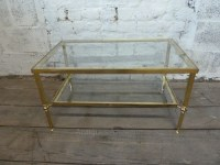 50 Collection of Retro Glass Coffee Tables | Coffee Table ...