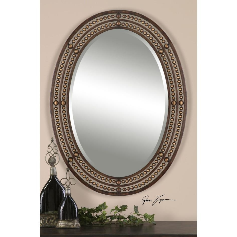 20+ Oval Shaped Wall Mirrors