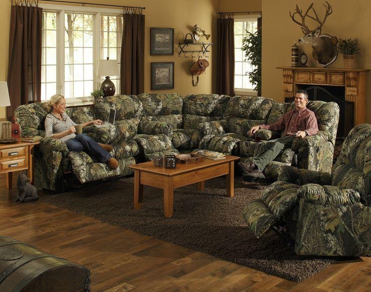 4 person reclining sofa living room with dark brown leather camo sofas | ideas