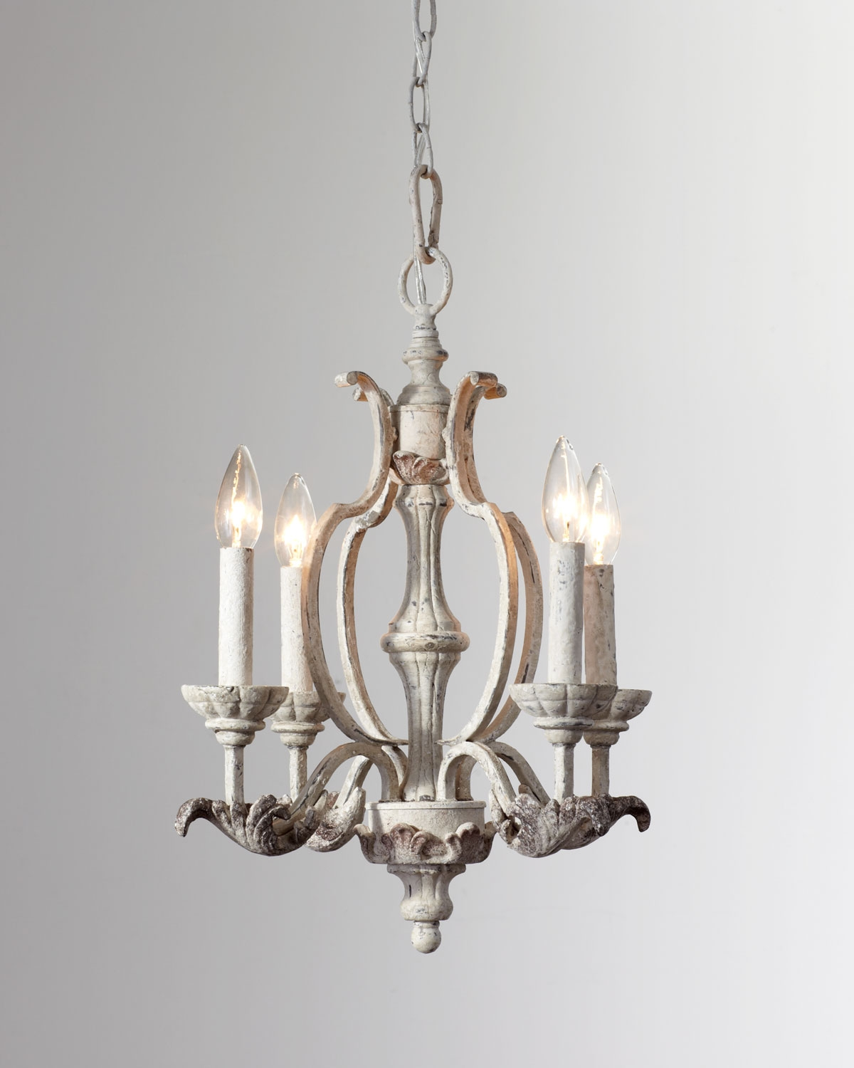 25 Best Collection of Small White Chandeliers  Chandelier