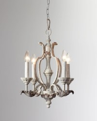 25 Best Collection of Small White Chandeliers | Chandelier ...