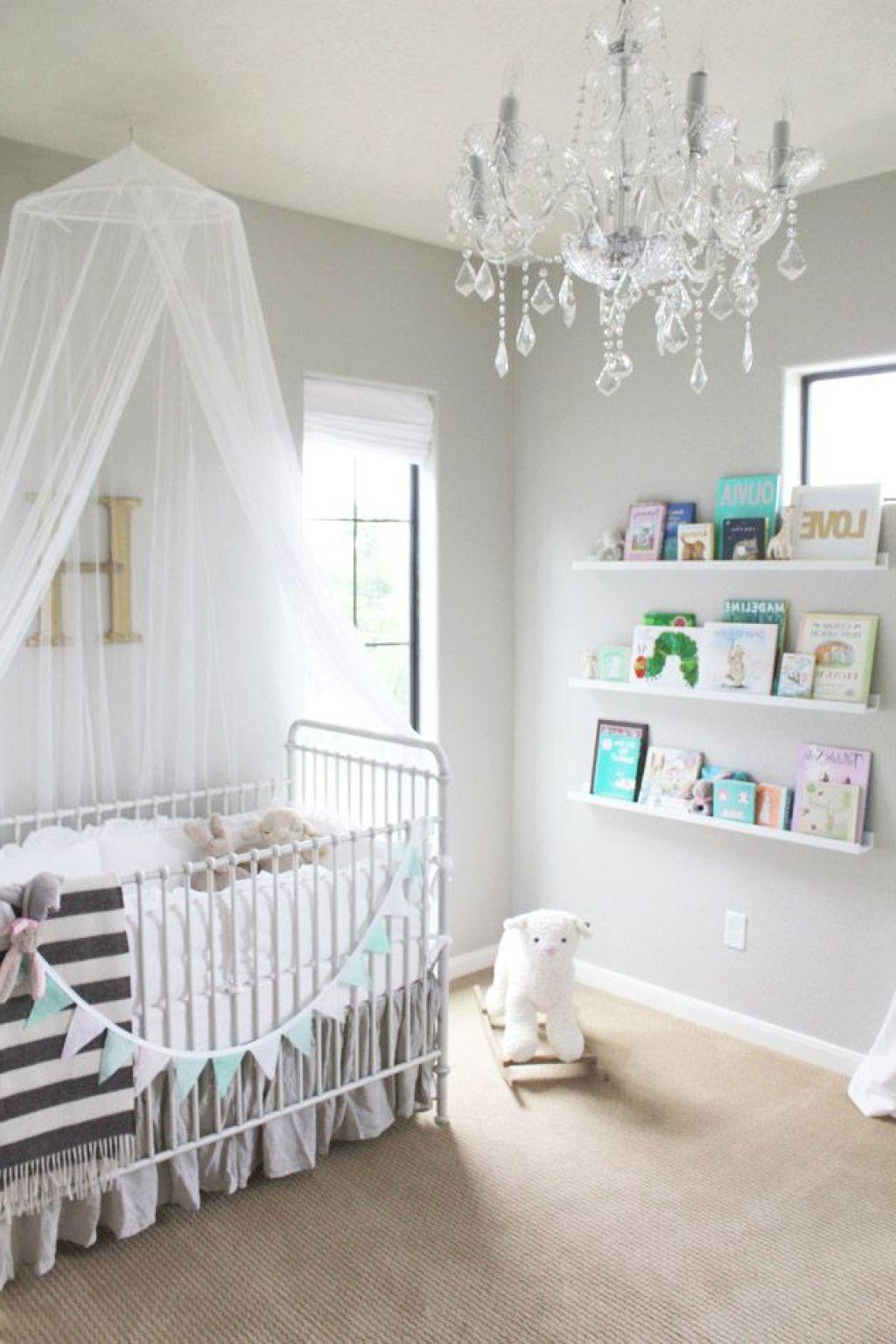 25 Ideas Of Mini Chandeliers For Nursery Chandelier Ideas