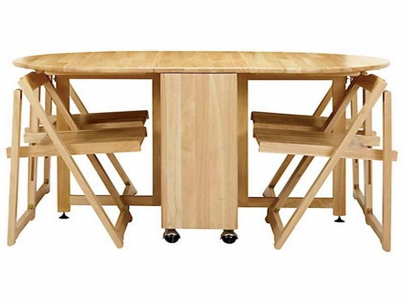 Cheap Folding Dining Tables  Dining Room Ideas