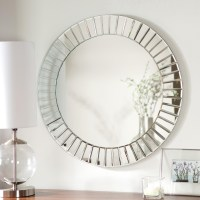 Frameless Wall Mirrors | Mirror Ideas