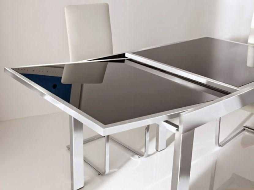 20 Extendable Dining Tables Dining Room Ideas