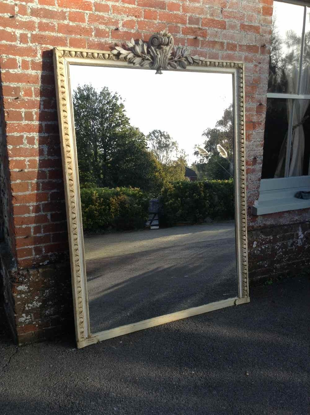 20 Photos Extra Large Floor Standing Mirrors  Mirror Ideas
