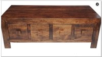 50+ Mango Wood Coffee Tables   Coffee Table Ideas