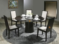 20 Best Collection of 6 Person Round Dining Tables ...
