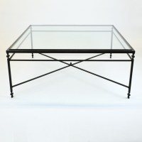 40+ Metal Square Coffee Tables